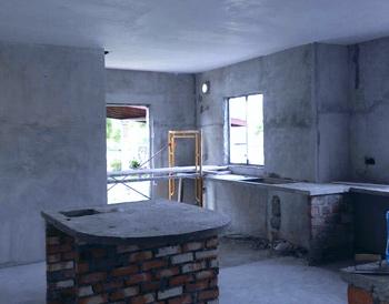 Kitchen Renovation | House Renovation