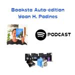Auto-édition par Yoan H. Padines
