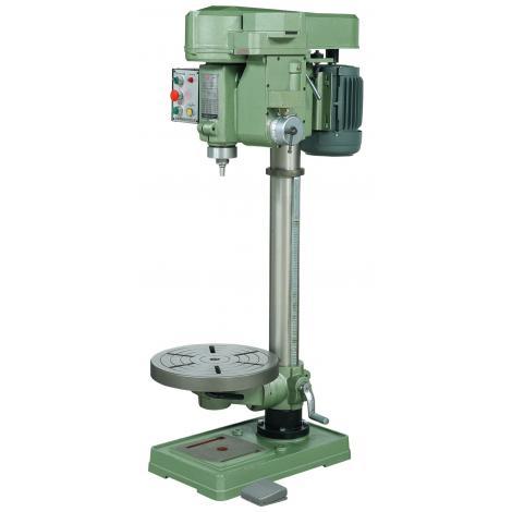 攻牙機齒輪式自動HD-AT19 for 益彰機械股份有限公司