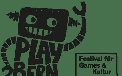 «PlayBern» – Kinder-Game-Wettbewerb
