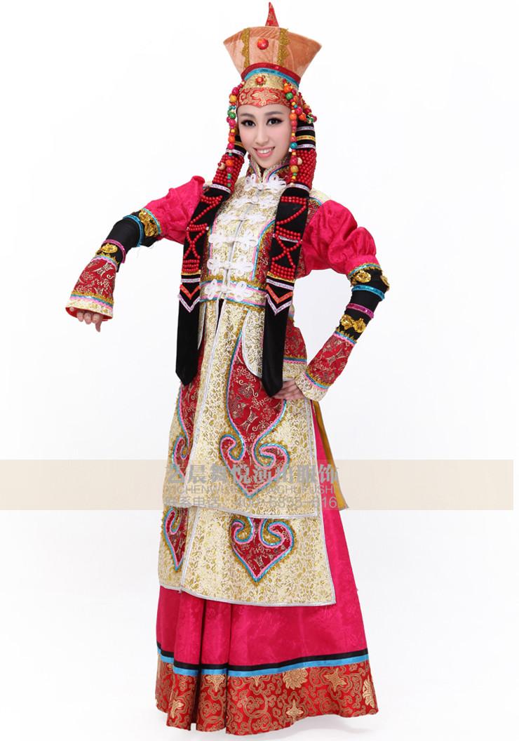 舞蹈演出服裝設計要點有哪些