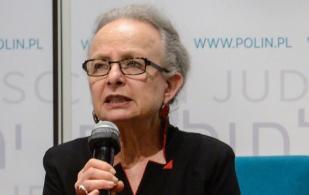 Barbara Kirshenblatt-Gimblett (photo: PAP/J. Kaminski)