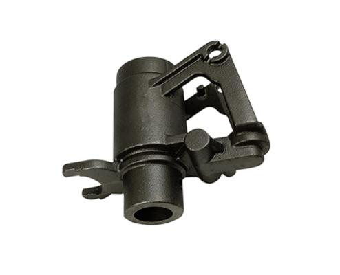 cast iron Electric Hand Pallet Truck Oil Pump