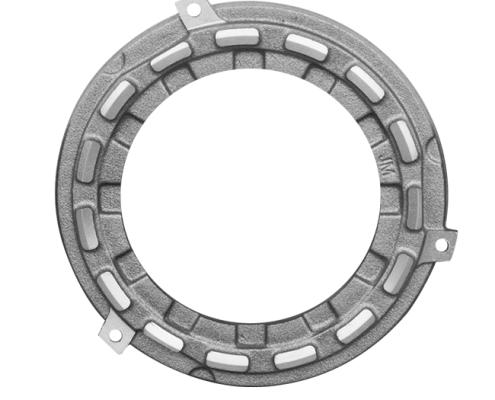 Iron Casting Auto Clutch Pressure