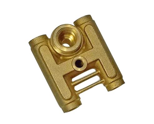 copper joint part