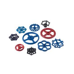 Ductile Iron Handwheel