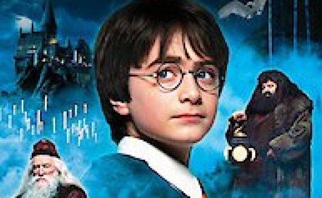Watch Harry Potter And The Sorcerer S Stone Online Full