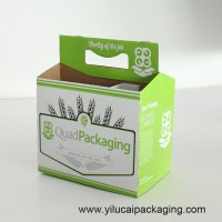 Yilucai 6 Pack Beer Bottle Holder Factory China Beer