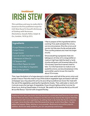 IRISH STEW RECIPE 300x388