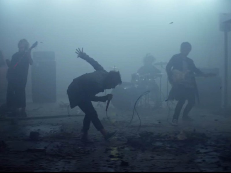ONE OK ROCK – Last Dance