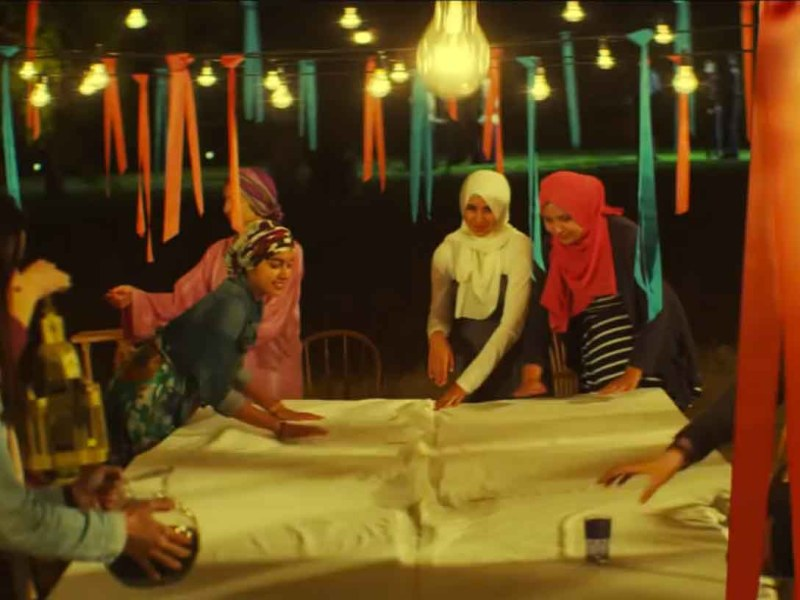 Maher Zain – Ramadan