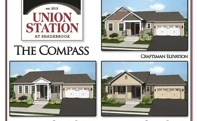 Union Station Floor Plans Yingst Homes