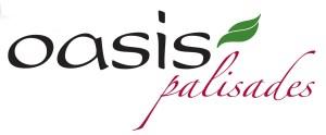 Oasis Palisades logo