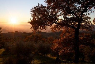 tramonto-assisi