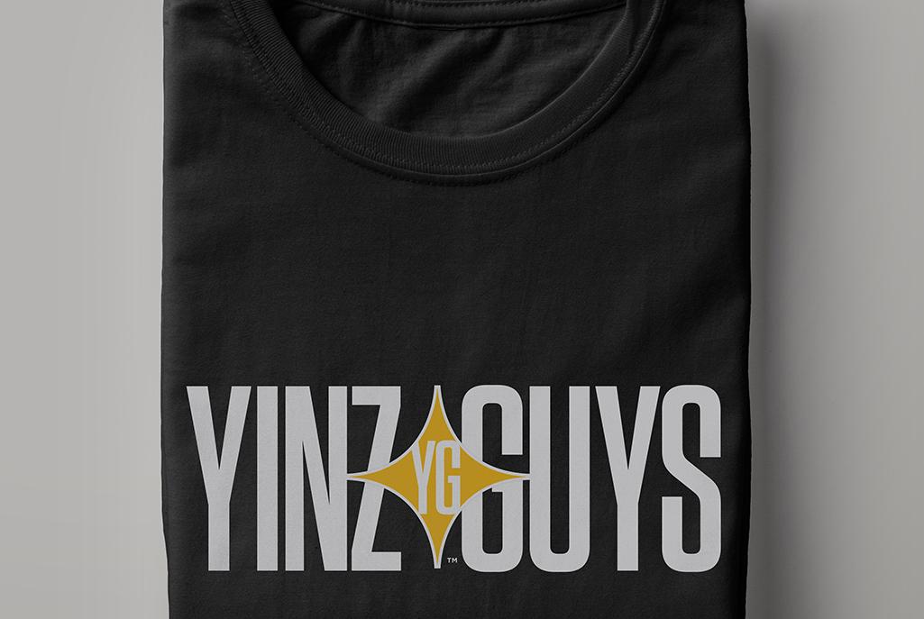 Yinz Guys T-Shirt