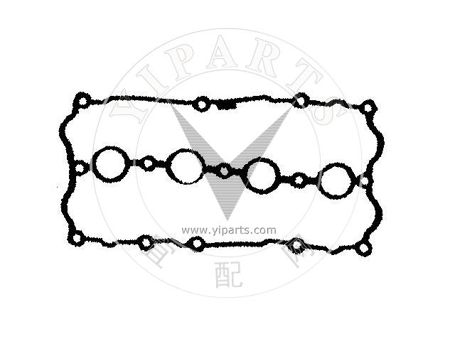 Supply Valve Cover Gasket(06D 103 483 E) for AUDI, SEAT