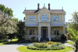 EmilyCarr House