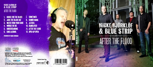Micke Bjorklof & Blue Strip