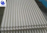 1130MM Width Pvc Wall Board Toughness Anti Uv Plastic Wall ...
