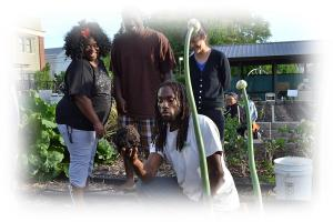 Planning your Spring Garden @ Yisrael Family Urban Farm | Sacramento | CA | US
