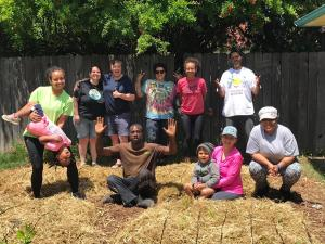 Urban Roots Garden Build Day! @ Sacramento | CA | US