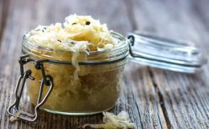 Sauerkraut 101 @ The Yisrael Family Urban Farm | Sacramento | CA | US