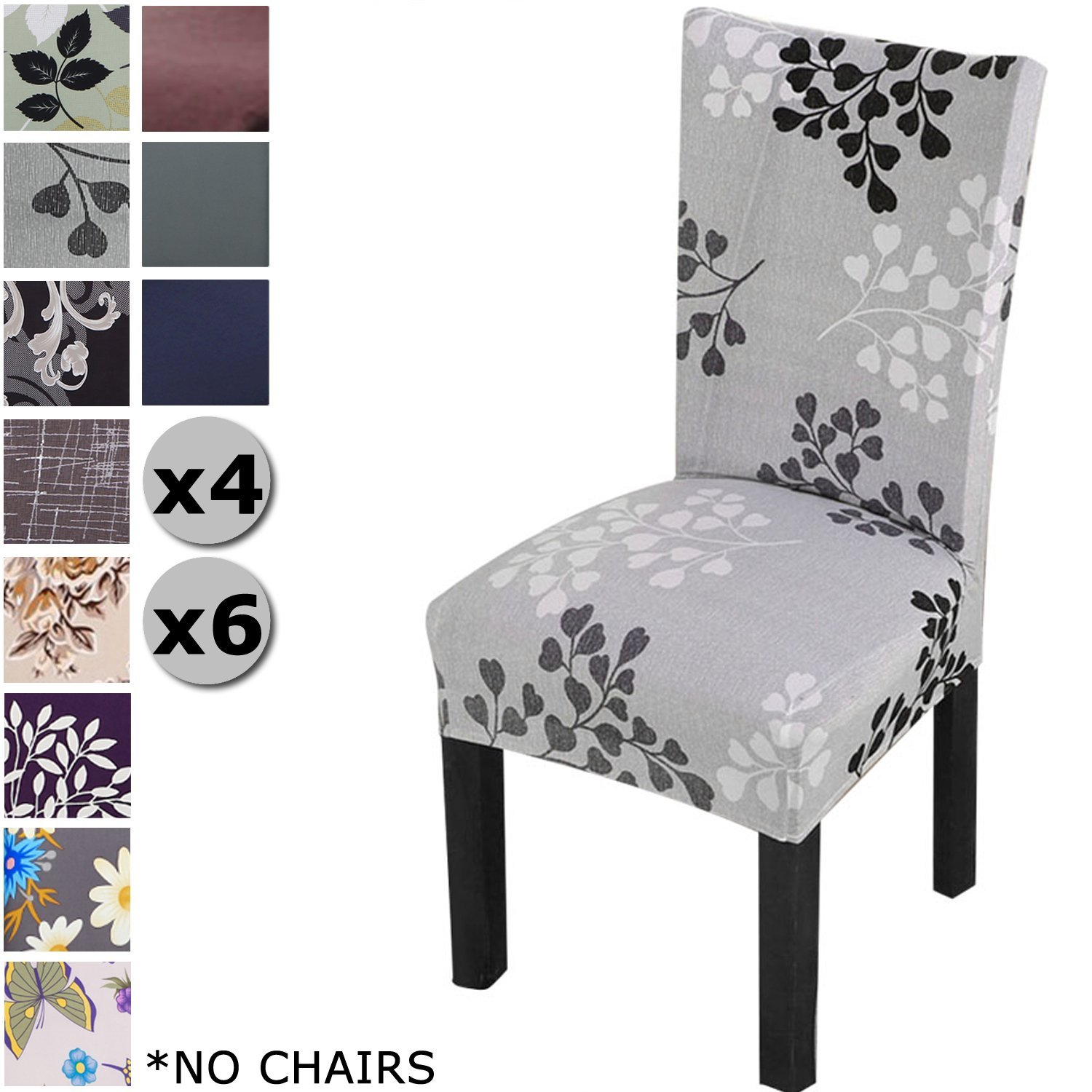 stretch dining chair covers canada lcw eames yisun