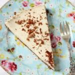Vanille cheesecake - Chefmate