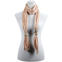 wholesale scarves with charms china Scarf