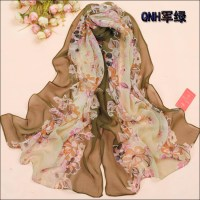 wholesale chiffon scarves Artistic scarf china Scarf