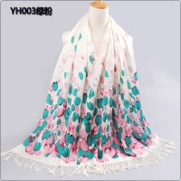 Womens cool scarves china Scarf