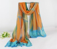 Womens cool scarves sale china Scarf