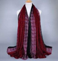 Ladies head scarves china Scarf