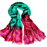 women silk France scarves china Scarf