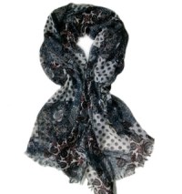 Cool thin scarves china Scarf