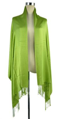 Solid color cotton scarves Canada china Scarf