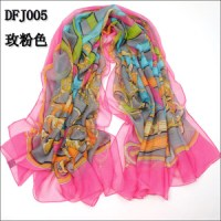 Cheap Women silk scarves china Scarf
