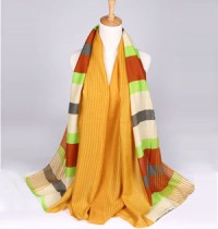 New nice scarves wholesale china Scarf