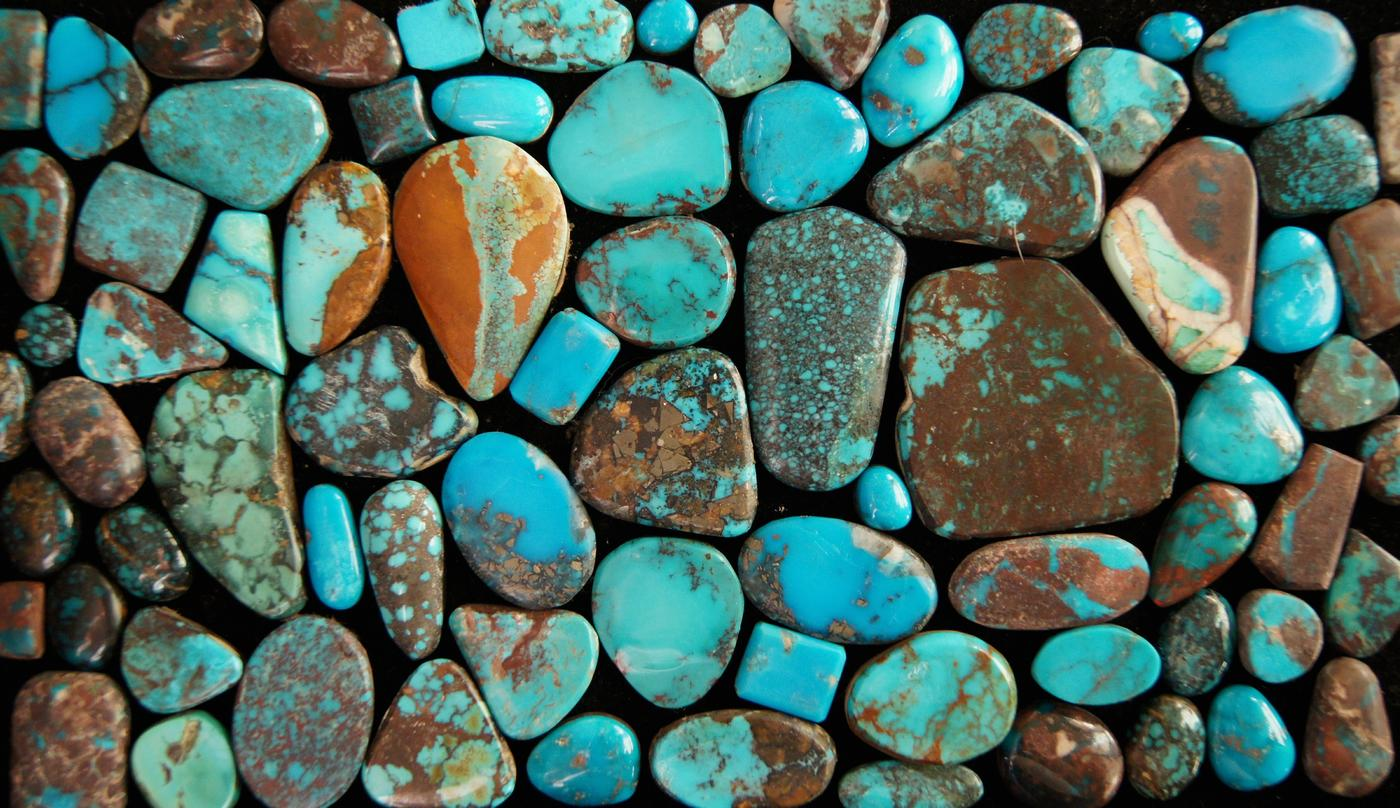 The History Of Turquoise Your Jeweler