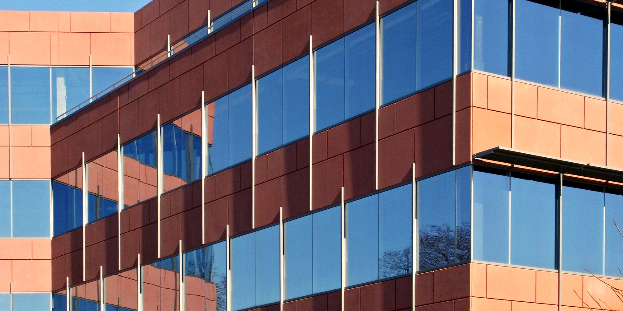 Commercial Curtain Walls  YKK AP Fenestration Systems