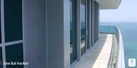 Commercial Balcony Doors | YKK AP Fenestration Systems