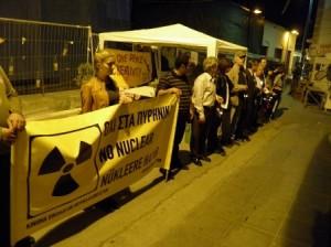 çernobil anma 2012