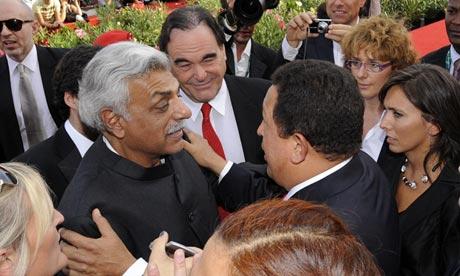 Chavez ali