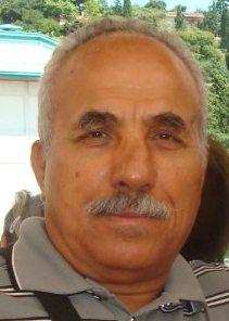 Mehmet Öner Ekinci