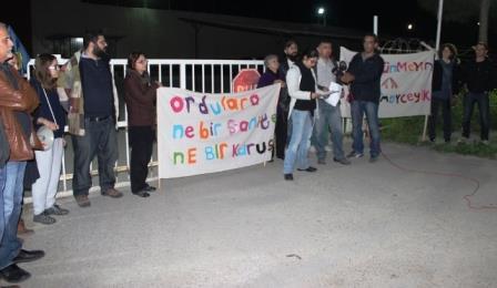 18 örgüt, 9 Aralık'ta Haluk için eylem çağrısı yaptı