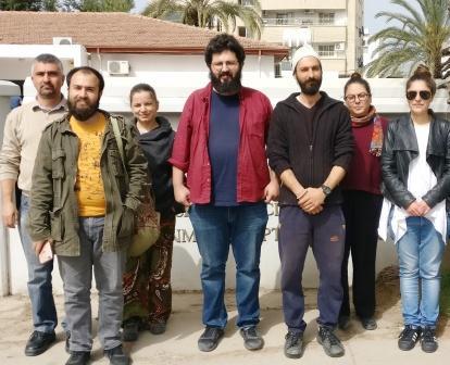 Vicdani Retçi Halil Karapaşaoğlu'nun Askeri Mahkeme'deki kararı için istinafa gidildi
