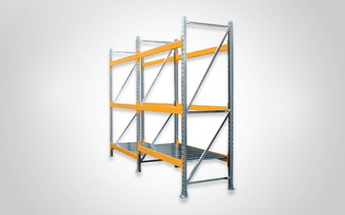 How to Design a Storage Rack Display System of a Warehouse?