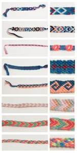 bracelets copie