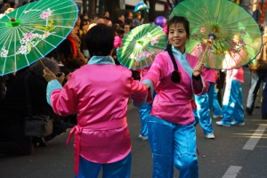 défilé du nouvel an chinois Paris 3
