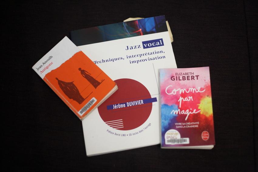 ~ Ces 3 livres qui ont changé ma vie ~